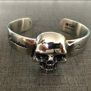 Limited! HD Skull Women's Bracelets